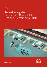 Annual Integrated Report and Consolidated Financial Statements